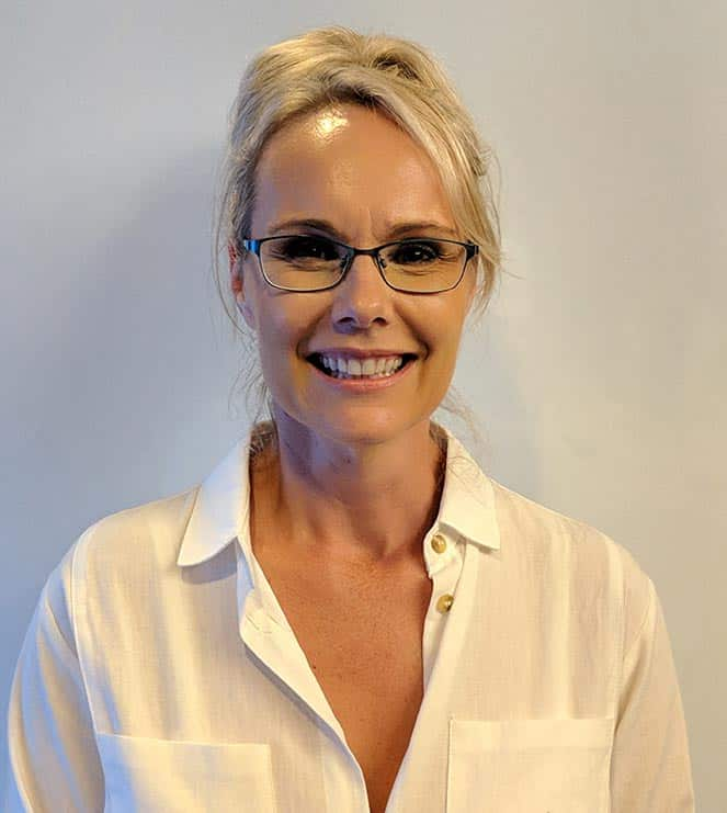 sarah bradbury dental hygienist