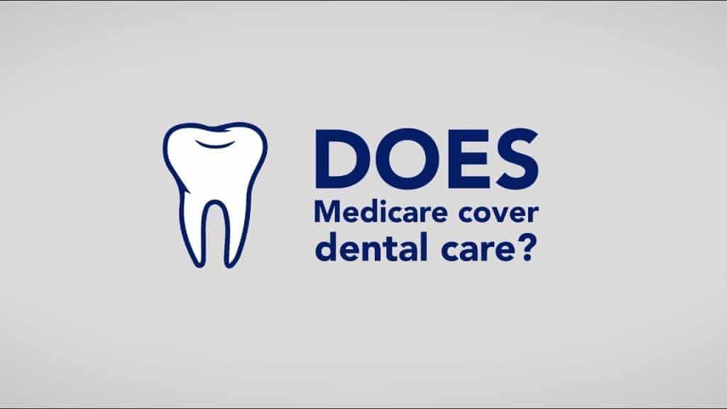 Medicare for Dental Treatment