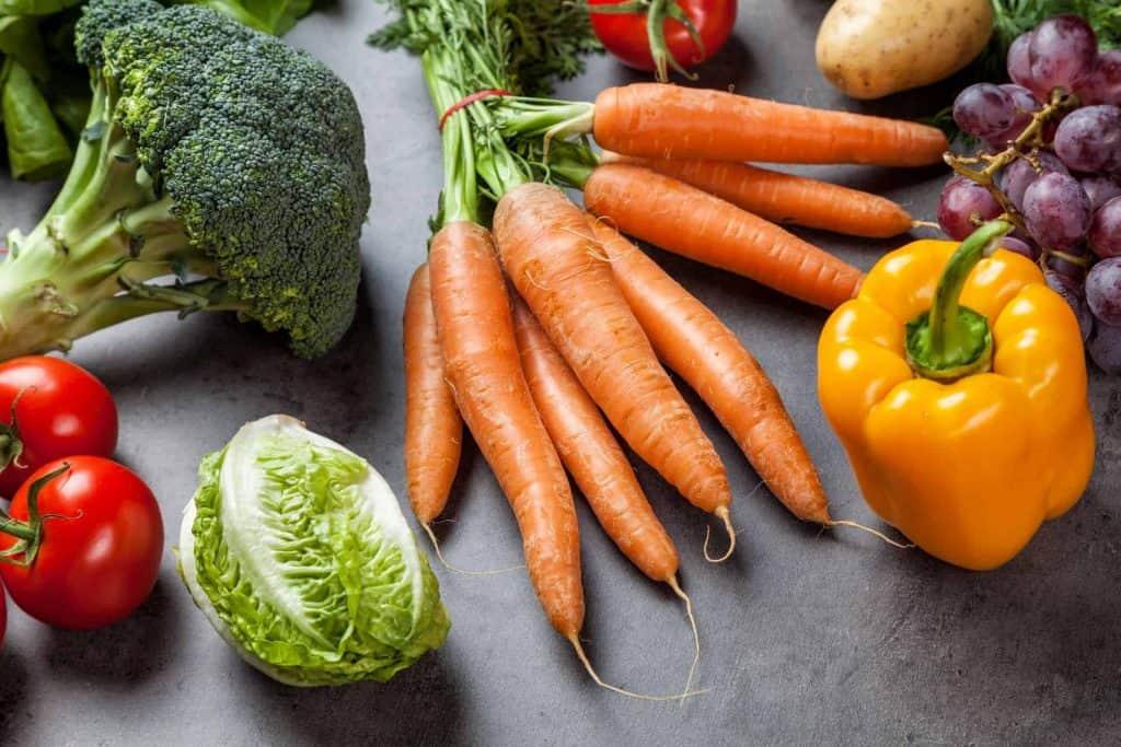 foods that help strengthen your teeth