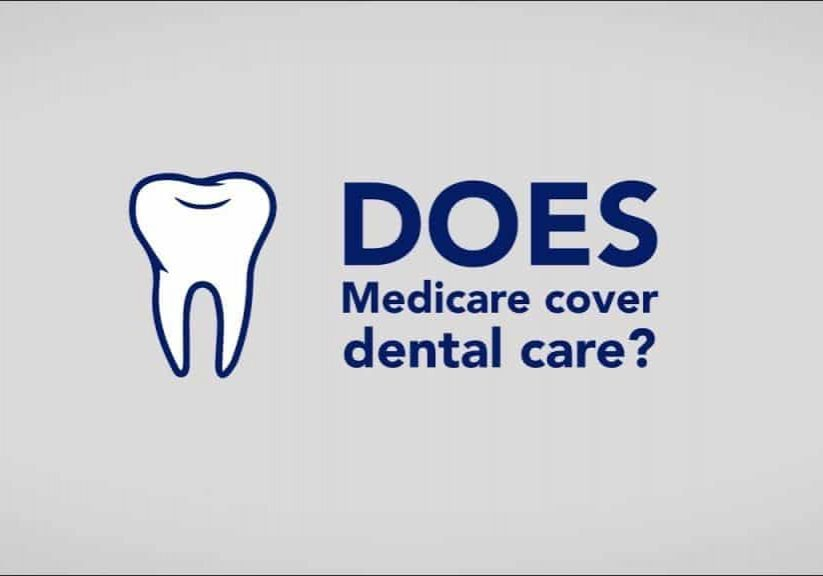 Medicare for Dental Treatment